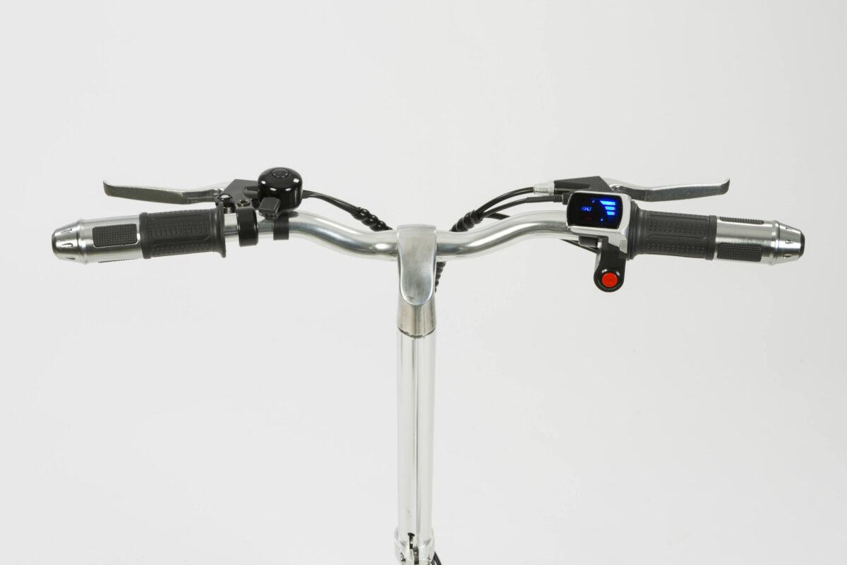 display bicleta eléctrica comprar