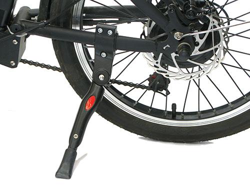 caballete de bicicleta eléctrica
